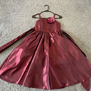 BRAND NEW Girls party wear princess dress